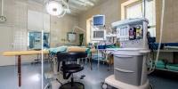 Chirurgické oddělení - kostní sál